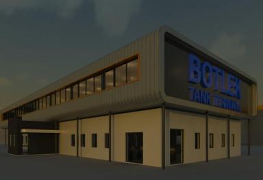 Botlek Tank Terminal