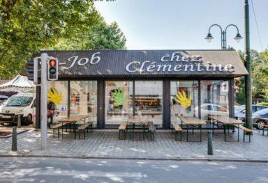 Chez Clémentine Brussel